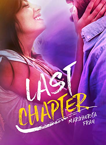 Last Chapter: #sequeldelsequel di [Fray, Margherita]