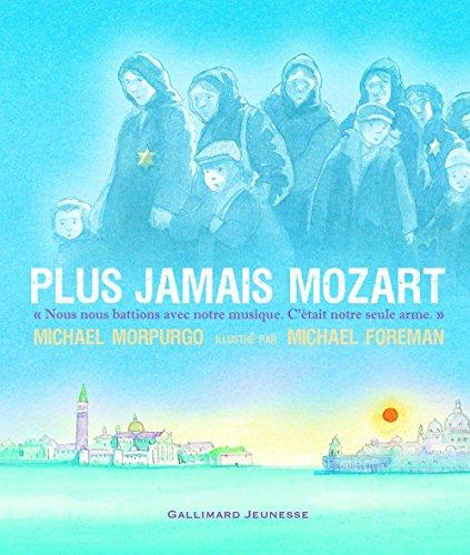 Plus jamais Mozart