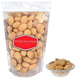 #7: SFT Almonds Gurbandi Whole Shelled California 100% Natural (Badam) [Sabut Badam Gurbandi, Rich in Oil] Grade- Medium Size 1 Kg