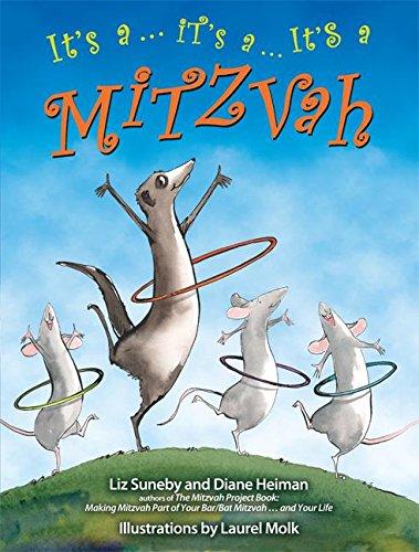 It's A ...It's A ...It's A Mitzvah