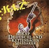Songtexte von K.I.Z. - Das Rapdeutschlandkettensägenmassaker