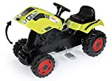 Smoby 7600710114 - Traktor Farmer Claas Arion 400, Outdoor, Sport, XL, grün Test