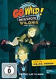 Go Wild! Mission Wildnis - Aye-Aye, Piraten! - Die DVD zur TV-Serie, Folge 28