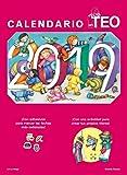 Calendario Teo 2019 (Libros especiales de Teo)