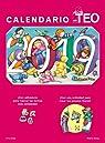 Calendario Teo 2019 par Denou