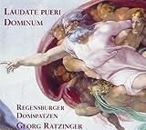 Laudate pueri dominum : Kyrie, Regina Angelorum, Vos ergo   Omnes de Saba   Sicus cervus   Ditters Von Dittersdorf, Carl. Compositeur