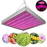 HLL 120W Plant Lampe de Croissance 1365Leds Rouge+Bleu Cultiver La Lampe pour...