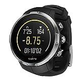 Suunto Spartan Sport Schwarz GPS-Uhr mit HR