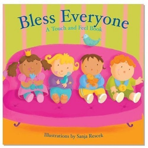 Bless Everyone by Sam McKendry (2006-02-01)