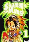 Shaman King 1 par Takei