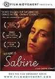 Her Name Is Sabine [DVD] [Region 1] [NTSC] [US Import]