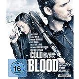 Cold Blood - Kein Ausweg, keine Gnade [Blu-ray]