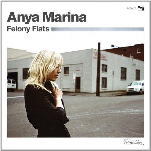 Felony Flats by Anya Marina (2012-03-13) -