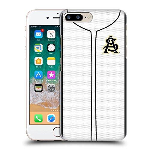 Offizielle Arizona State University ASU Baseball-Jersey Ruckseite Hülle für Apple iPhone 7 Plus / iPhone 8 Plus (Hc Jersey)