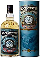 Douglas Laing Limited Edition Rock Oyster Cask Strength Blended Malt Scotch Whisky in Gift Tube 70 cl