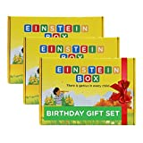 Best Learning Toys For 1 Year Olds - Einstein Box Birthday Gift Set for 1 Year Review
