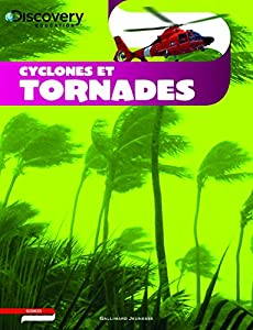 "Afficher ""Cyclones et tornades"""