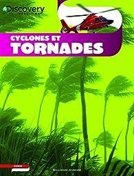 Cyclones et tornades par Edward Close