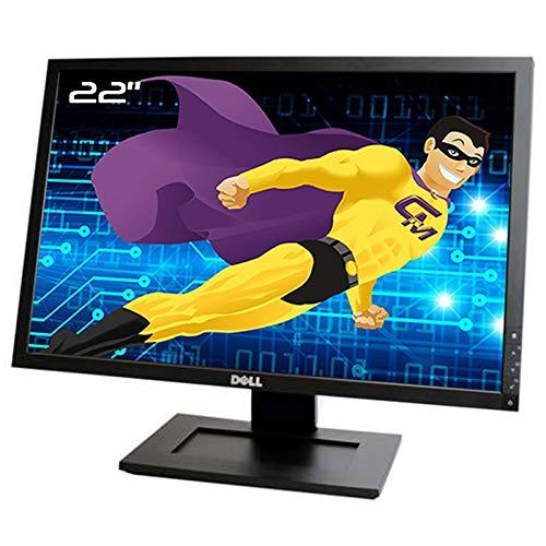 Dell Bildschirm Flach PC 22