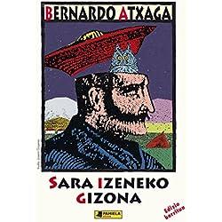 Sara Izeneko Gizona (Gazte Literatura)