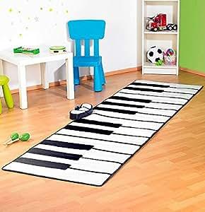 Klaviermatte XXL