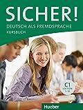 Sicher. C1. Kursbuch. Per le Scuole superiori. Con espansione online