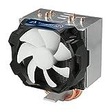 ARCTIC Freezer i11 - CPU Silenziosa da 150 Watt. Raffreddatore per prese Intel 1150 / 1155 / 1156 / 2011 con una ventola PWM migliorata da 92 mm – Facile da Installare – Complesso Termico Professionale MX4 incluso