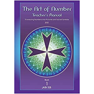 The Art of Number: Teachers Manual (English Edition)