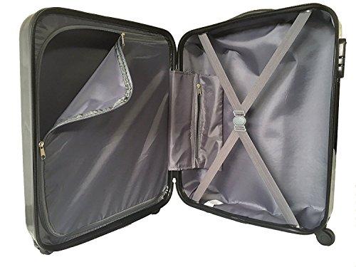 519%2BPIAbTfL - Cabin Max ICON 2.0 Maleta rígida 55 x 40 x 20 cm