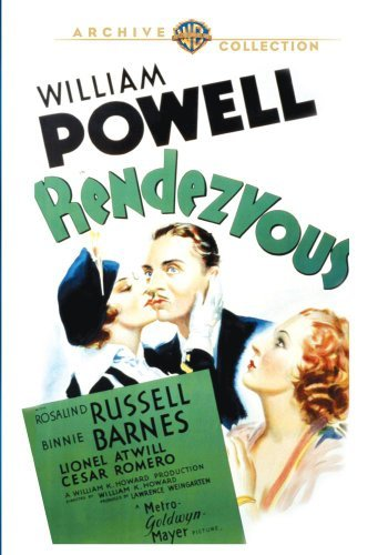 Rendezvous by William Powell