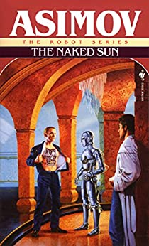 The Naked Sun par [Asimov, Isaac]