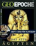 GEO Epoche 32/08 mit DVD: Das alte Ägypten: Das Magazin für Geschichte -