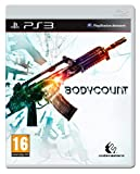 Cheapest Bodycount on PlayStation 3
