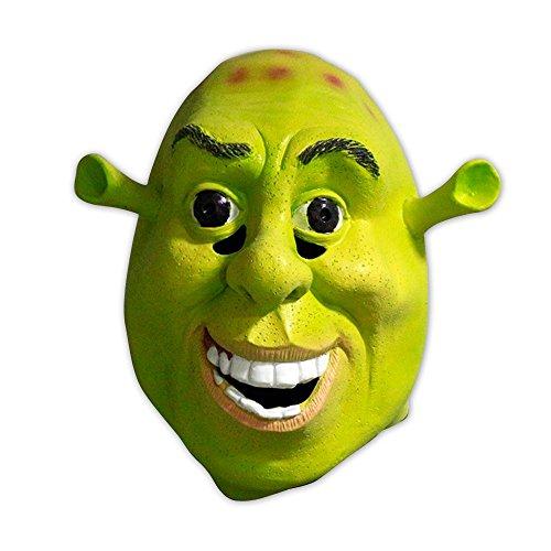 Lebensmittelqualität (Shrek Halloween-film)