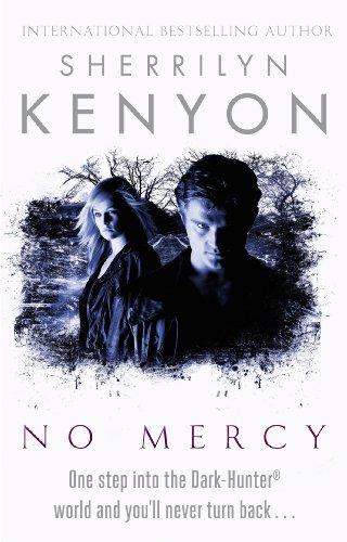 No Mercy (Dark-Hunter World Book 20) (English Edition)