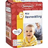 Semper Havre Valling - Mild Oat Baby Cereal Drink from 6 Mths 725g