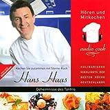 Hans Haas. Geheimnisse des Tantris