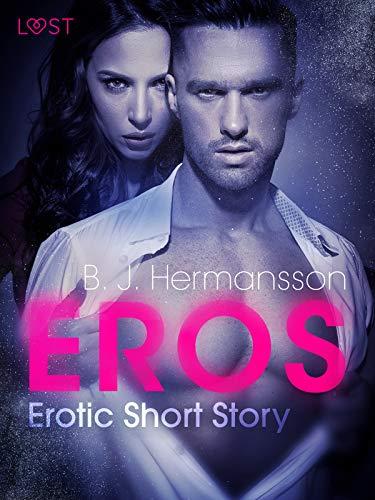 Eros de B. J. Hermansson Lust