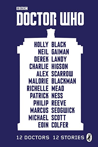 Doctor Who: 12 Doctors 12 Stories