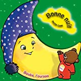 Bouba, l'ourson