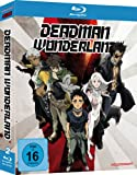 Deadman Wonderland [Blu-ray]