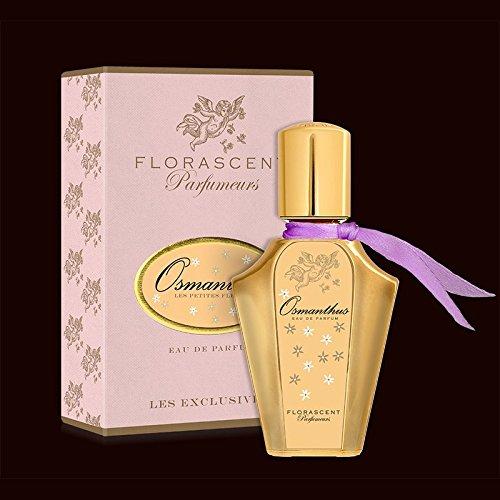Osmanthus, les petites fleurs - Eau de Parfum 15 ml