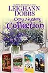 Leighann Dobbs Cozy Mystery Collectio...