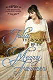 Julia: The Innocent Bride (The Brides of Paradise Ranch (Sweet Version) Book 11)