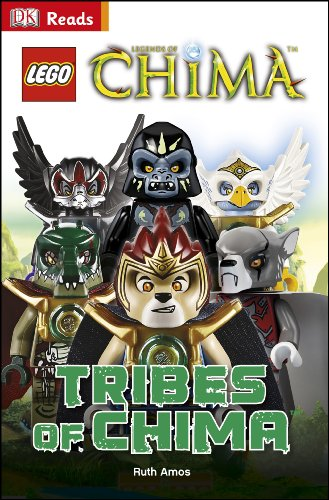 Tribes of Chima