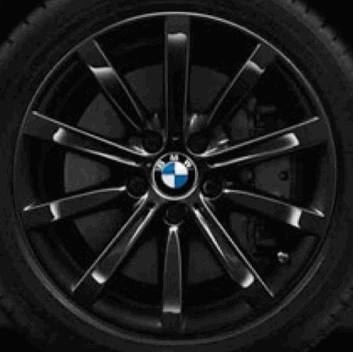 Original BMW Alufelge 5er F10-F11-LCI Sternspeiche gebraucht kaufen  Wird an jeden Ort in Deutschland