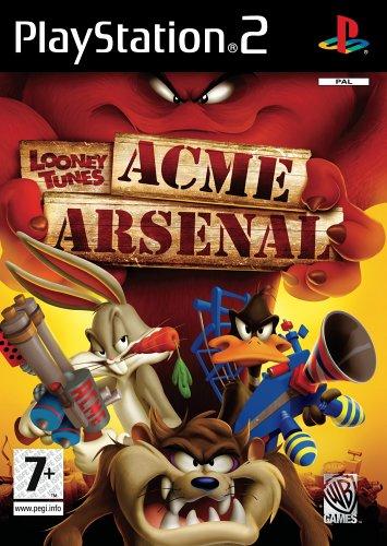 looney-tunes-acme-arsenal-ps2