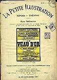 Le Veau d'Or. Comédie satirique en 3 actes.