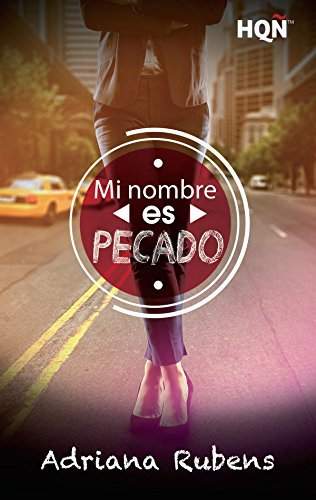 Mi nombre es Pecado (HQÑ) (Spanish Edition) eBook: Adriana Rubens ...