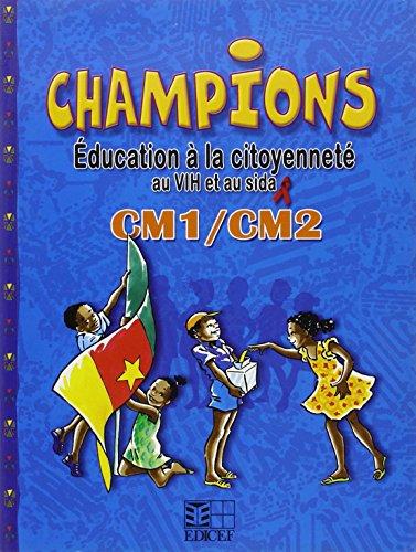 Champions en Education a la Citoyenneté...
